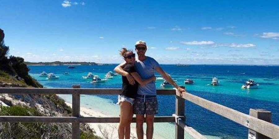 Perth-based Jolie King and Mark Firkin had been documenting their journey on social media for the past two years but went silent after posting updates from Kyrgyzstan and Pakistan about 10 weeks ago.