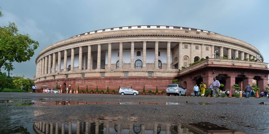 Image of the Parliament used for representational purpose (File | PTI)