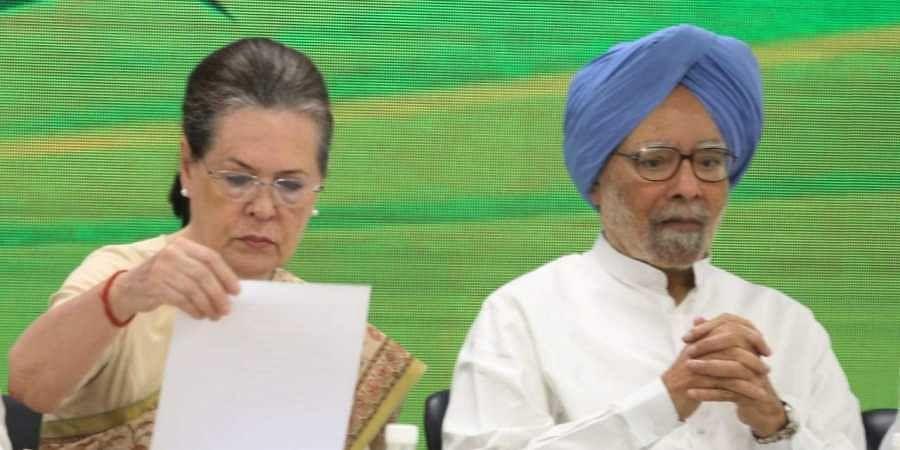 Congress meet