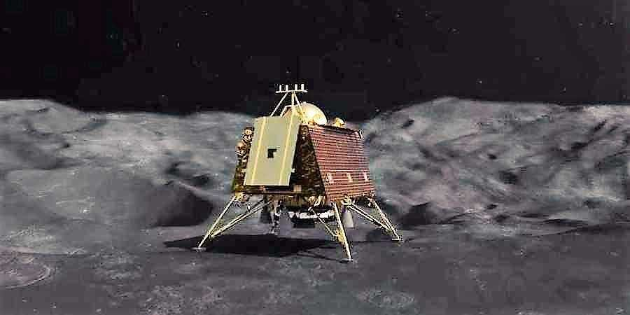 NASA joins ISRO to track Vikram lander 'calling home'