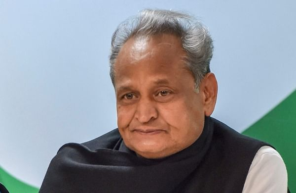 Gehlot writes to PM Modi, requests constitutional recognition to Rajasthani language