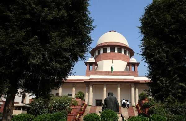 No attempt for Uniform Civil Code made so for, rues Supreme Court