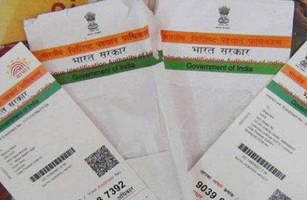 'Is government contemplating framework for Aadhaar linking of social media accounts?' Asks SC