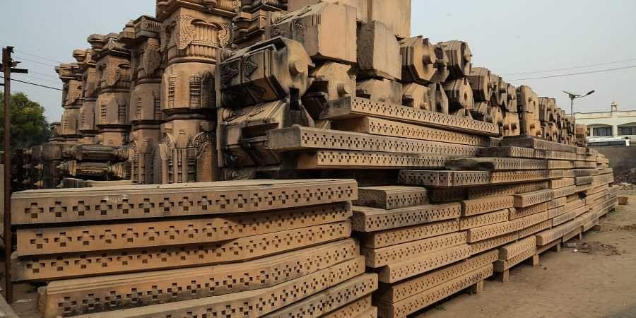 Ayodhya, Ram mandir, Babri Masjid