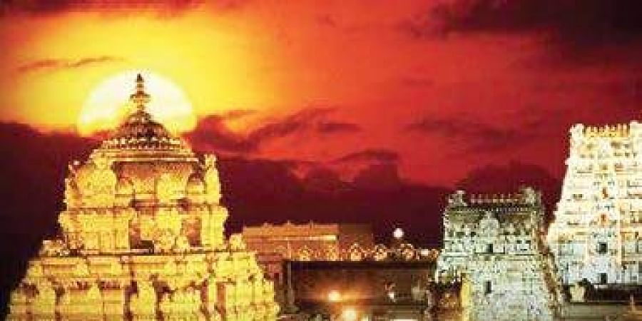 The Best 3D Wallpapers Of Lord Venkateswara