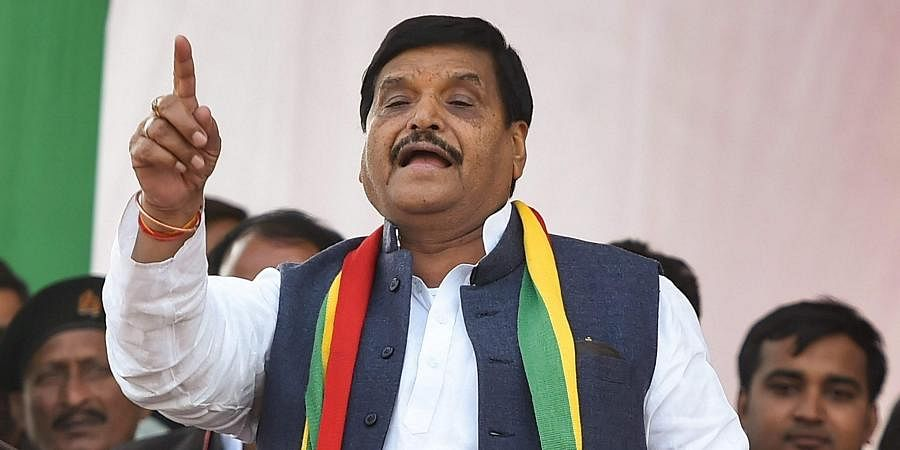 PSPL chief Shivpal Singh Yadav
