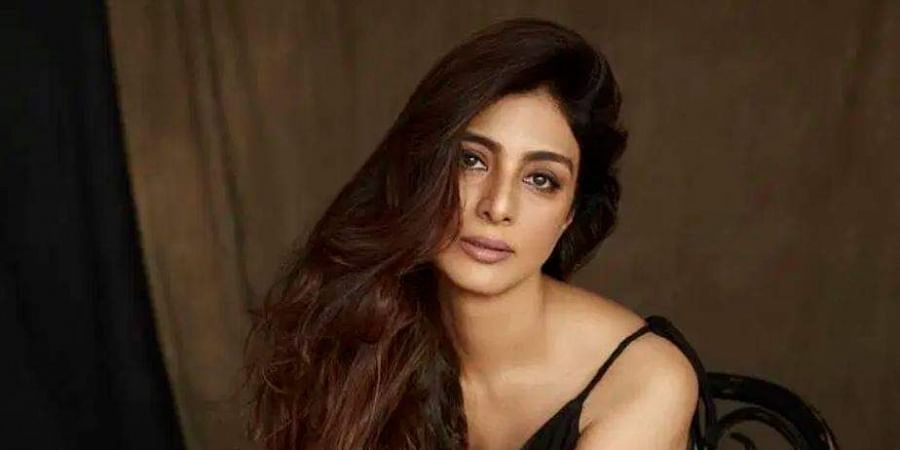 Actress Tabu. (Photo | Facebook)