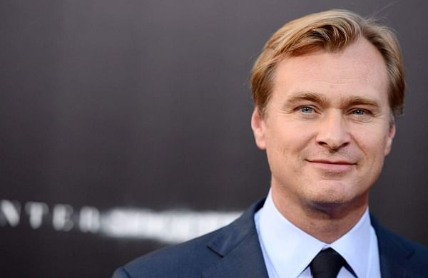 Christopher Nolan records special message for Indian fans ahead of 'Tenet' release