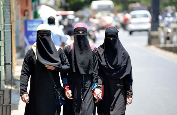 Muslim girls harassed for not wearing burqa in UP