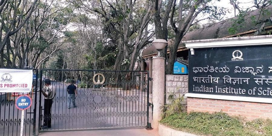 ndian Institute of Science