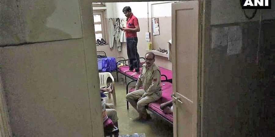 Maharaja Yeshwantrao government hospital