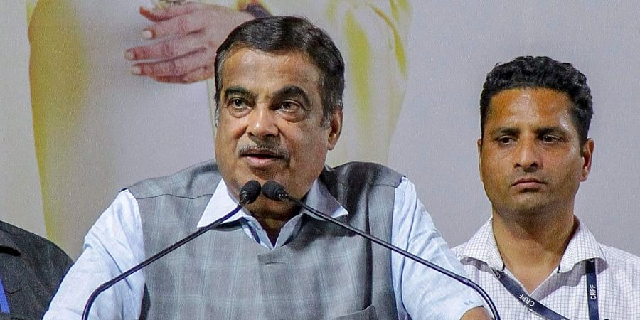 Union Transport Minister Nitin Gadkari
