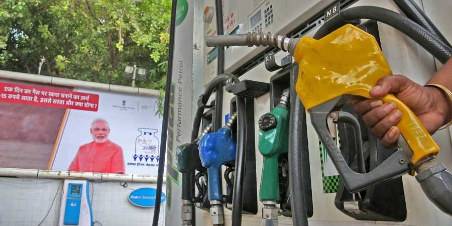 Petrol price hike, Petrol pump, Petrol price