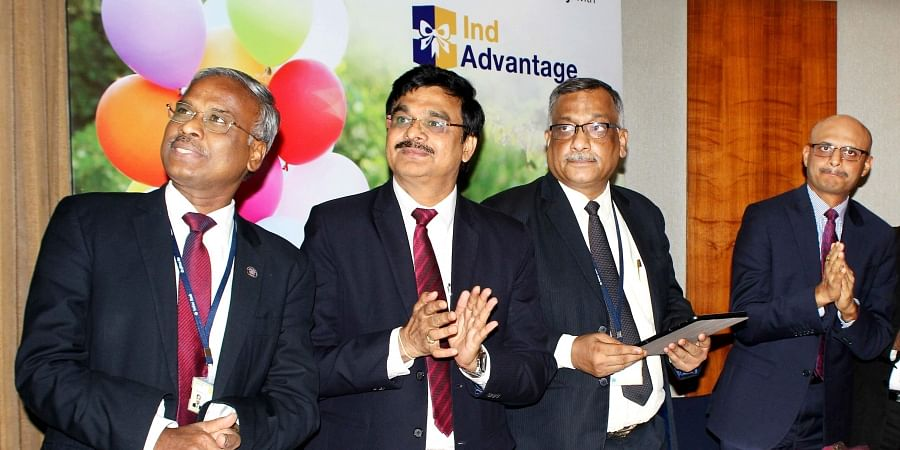 Indian Bank rolls out rewards plan- The New Indian Express