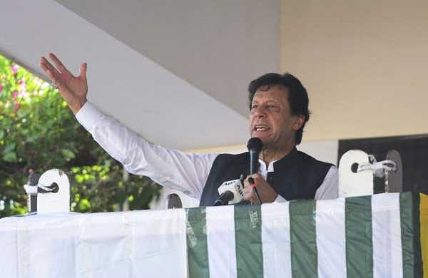 Pakistan LoC march delayed till Imran Khan's speech at UNGA