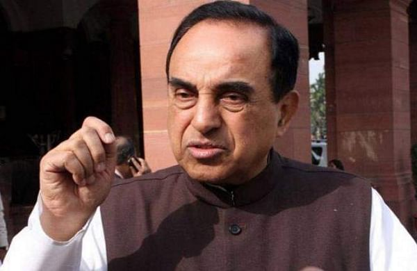 Building of Ram temple in Ayodhya to start after November: Subramanian Swamy