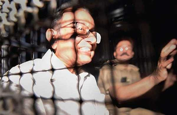 Under detention in Tihar Jail, former Union minister Chidambaram relies on family for basics