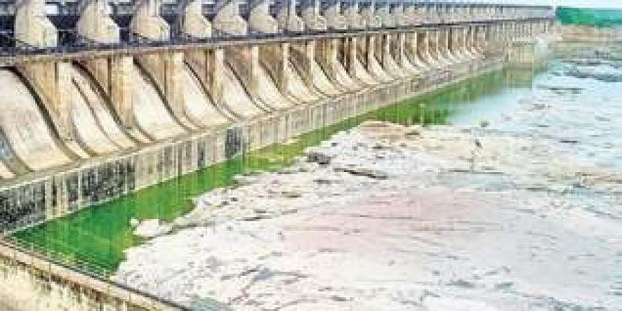 Sri Ram Sagar Project