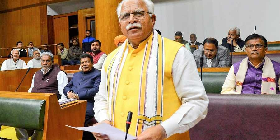 Interests of those denied BJP ticket will be kept in mind: Haryana CM