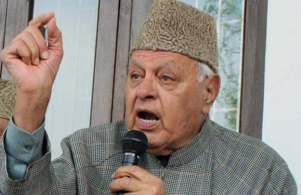 Alleged detention of Farooq Abdullah: SC issues notice to Centre, J&K government
