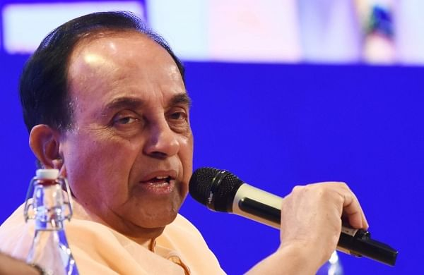 Economy suffering from clueless stewardship: BJP MP Subramanian Swamy
