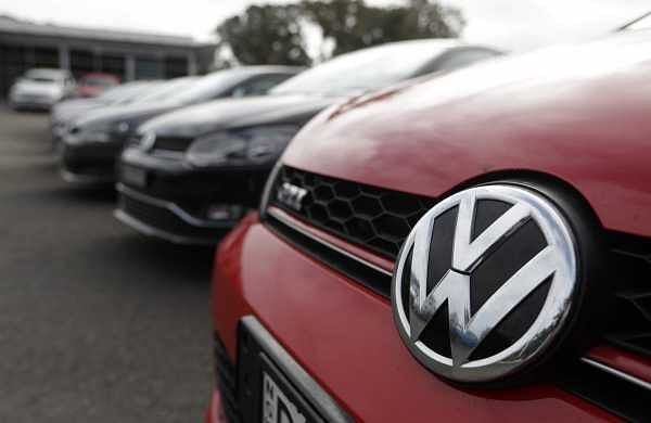 Volkswagen to pay up to $87 million in Australia for emissions scandal