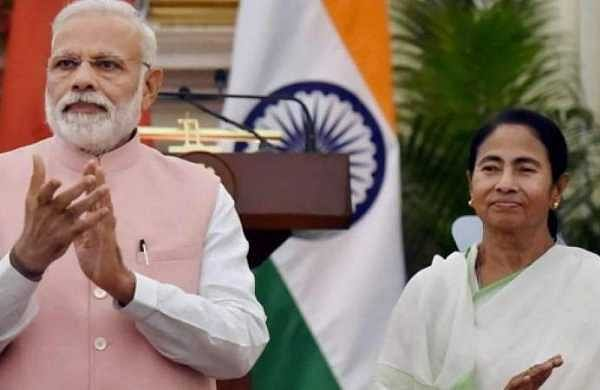 Mamata Banerjee likely to meet PM Modi in Delhi after a year on Wednesday
