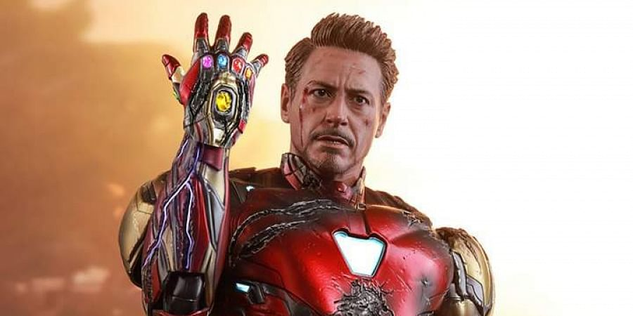 Robert Downey Jr to be back as Iron Man in 'Black Widow'