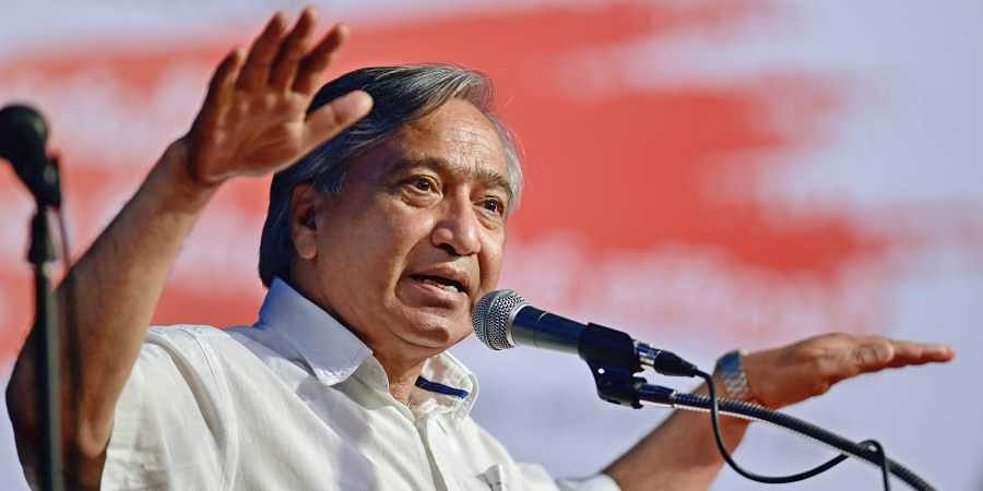 Senior CPM leader and former MLA MY Tarigami