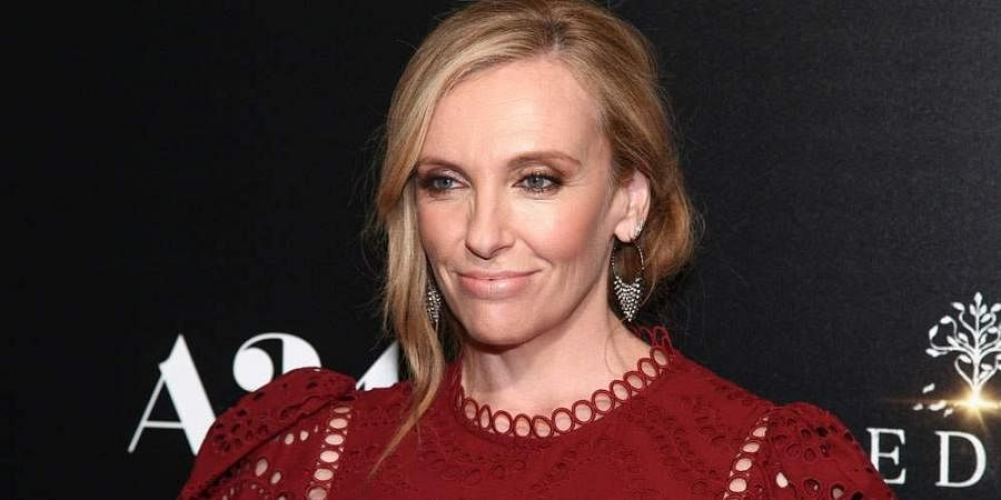 Hollywood actress Toni Collette