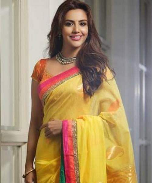 2017 also happened to be the year where Priya Anand had the most number of releases - one each in Malayalam, Kannada, Hindi and two in Tamil.