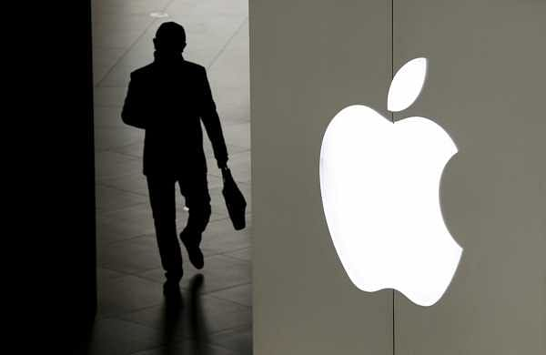 Apple slams EU as epic court battle over tax bill begins