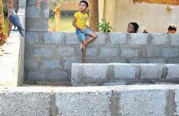 Creches to come up on sites for labourers' children