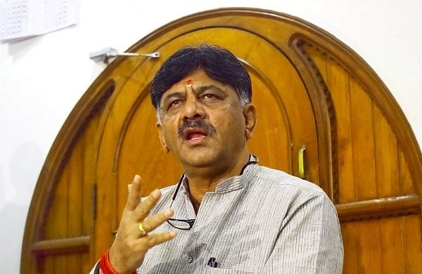 Shivakumar moves Delhi HC seeking copy of his statements recorded by ED