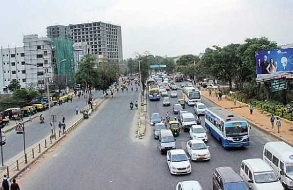 Elevated corridor project on hold