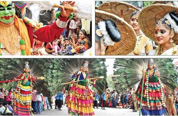 Week-long Onam festivity concludes