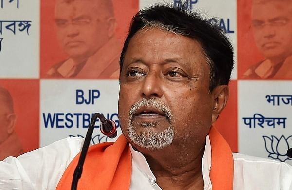 Rail panel case: Mukul Roy's interim protection from arrest extended till November 8