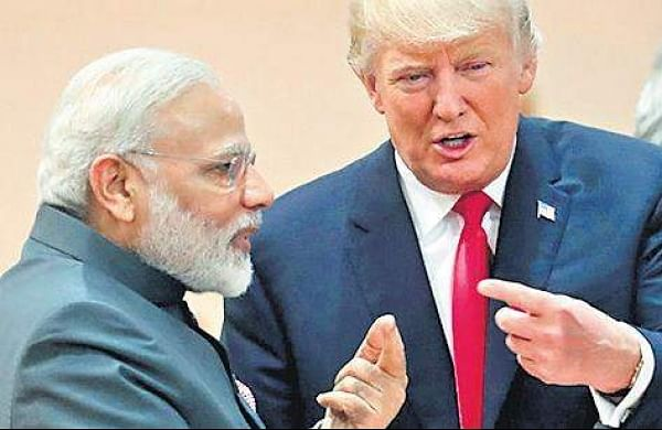 Unprecedented gesture by Donald Trump shows he considers PM Modi his friend and ally