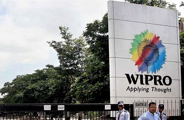 Wipro's benched staff receive pay cuts