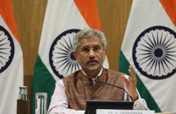 'Unique challenge' from Pakistan will continue till it becomes normal neighbour: Jaishankar