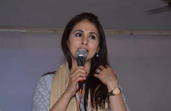 I am not joining any political party, says Urmila Matondkar after quitting Congress
