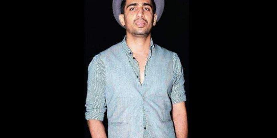 Bollywood actor Gulshan Devaiah