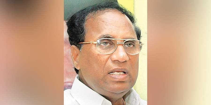 Former Assembly Speaker Kodela Siva Prasada Rao