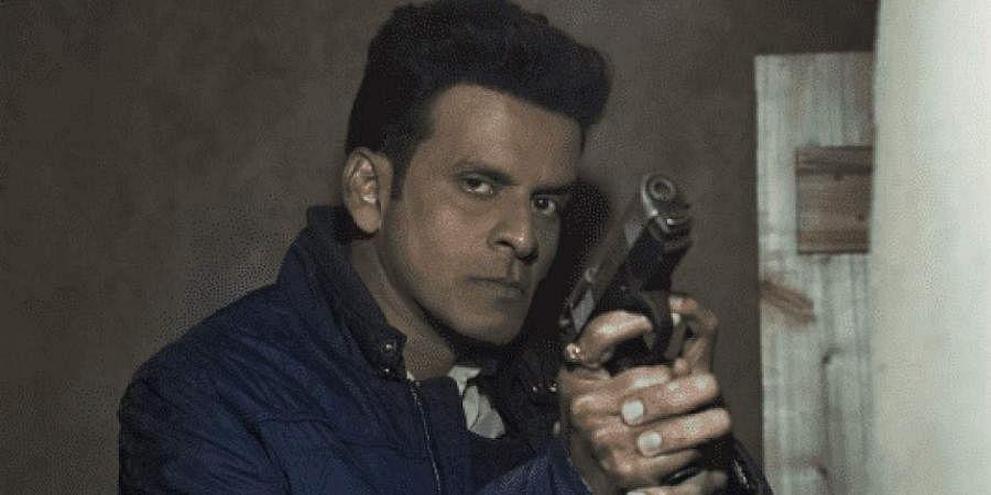 Bollywood actor Manoj Bajpayee