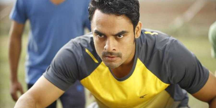 Filming Begins For Tovino Thomas Starrer Forensic The New Indian Express
