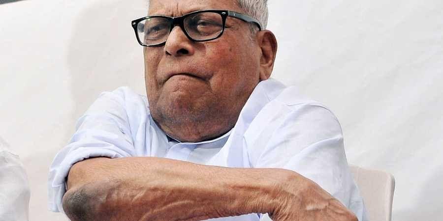 CPM leader VS Achuthanandan