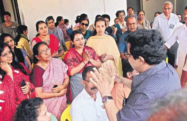 Maradu flat case: All party-meet decisionbrings hope to residents