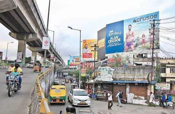 Chennai hoarding tragedy a timely warning to Kochi