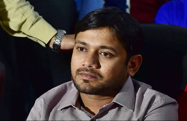Request for sanction to prosecute Kanhaiya, others pending before Delhi government