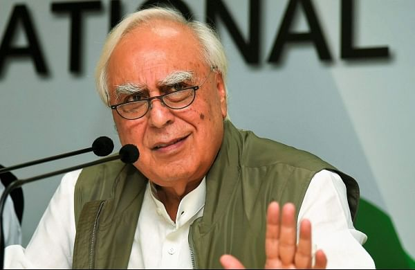 PM should hold 'Howdy Modi'like events in India instead of holding external extravaganzas, Sibal